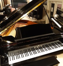 "Knabe Wm. Knabe WG-54 5'4""Grand Piano (High Polish Ebony)"