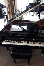 "Baldwin Baldwin BP-165 5'5"" Grand Piano (High Polished Ebony)"