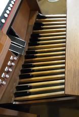 Rodgers Rodgers 579 Classic Series 2 Manual Dgital Organ (Dark Oak)