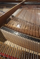 "Knabe Wm. Knabe WG-48 IQFLEX 4'9"" Grand Player Piano (High Polished Ebony)(IQFLEX Piano Disc)"