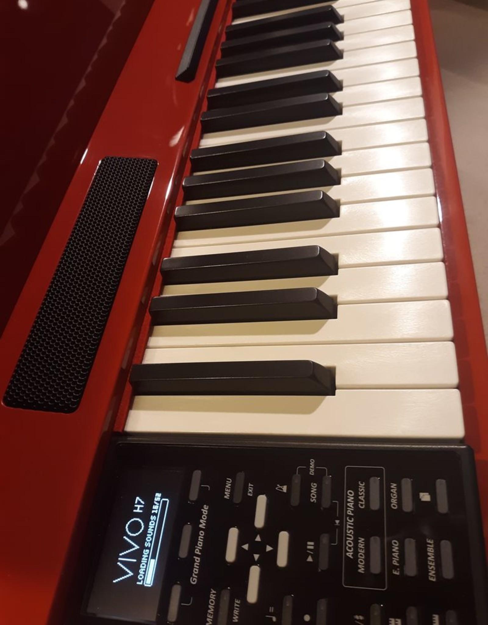 Dexibell Dexibell VIVO H7 Ferrari Red Polished