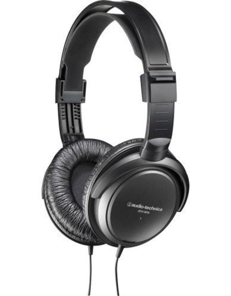 Audio Technica ATH-M10 Professionaly Monitor Headphones