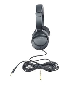 Roland RH-5  Stereo Monitor Headphones