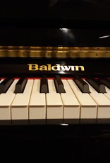 "Baldwin Baldwin BP 1 47"" Vertical Piano (High Polish Ebony)"