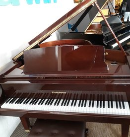 "Baldwin Baldwin BP178 5'10"" Grand Piano (High Polish Walnut) (Magic Lid)"