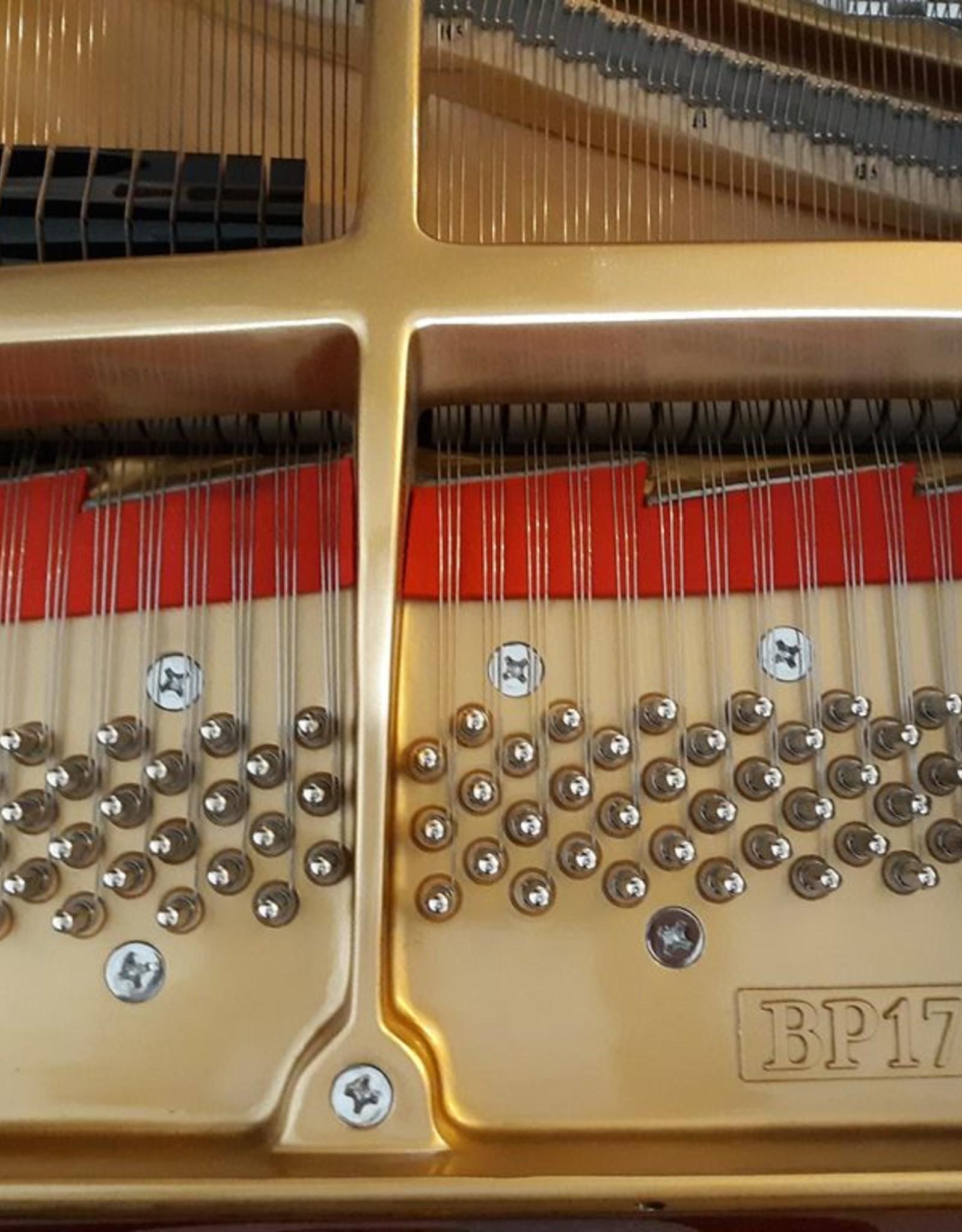"Baldwin Baldwin BP178 5'10"" Grand Piano (High Polish Walnut) (Magic Lid)"