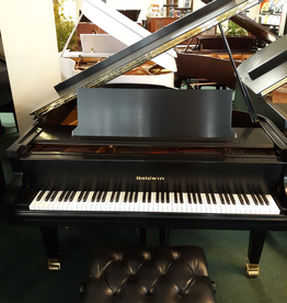"Baldwin Baldwin ""Model M"" 5'3""Grand Piano (Satin Ebony)(pre-owned) (Piano Disc ready)"