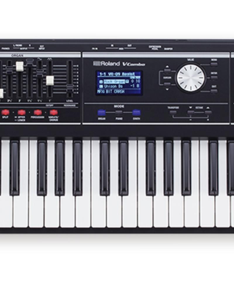 Roland Roland VR-09B V Combo 61 Note Live Performance Keyboard