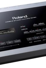 Roland Mobile Studio Canvas SD-50