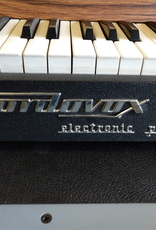 Elex Cordovox Electronic PIano - Made in Italy - 61key
