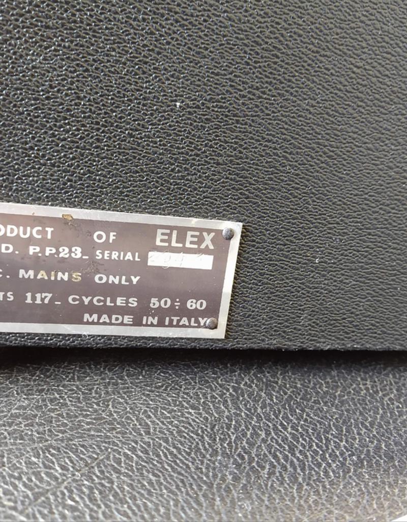 Elex Cordovox Electronic PIano - Made in Italy - 61key
