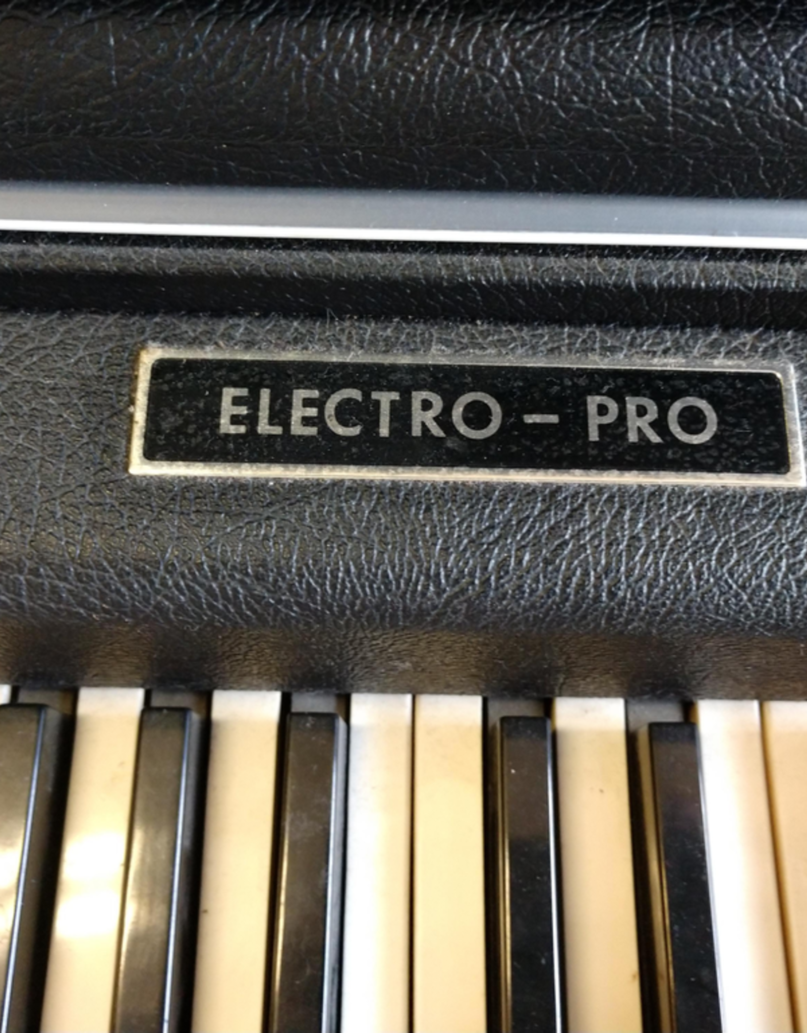 Baldwin Baldwin Electro Pro Electric Piano with Acoustic Strings