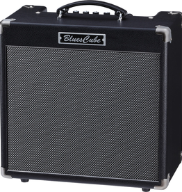 Roland Roland Blues Cube Amplifier - Hot Black