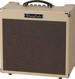 Roland Roland Blues Cube Amplifier - Hot Blonde