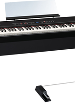 Roland Roland FP-50 Digital Piano (Black) with Stand.
