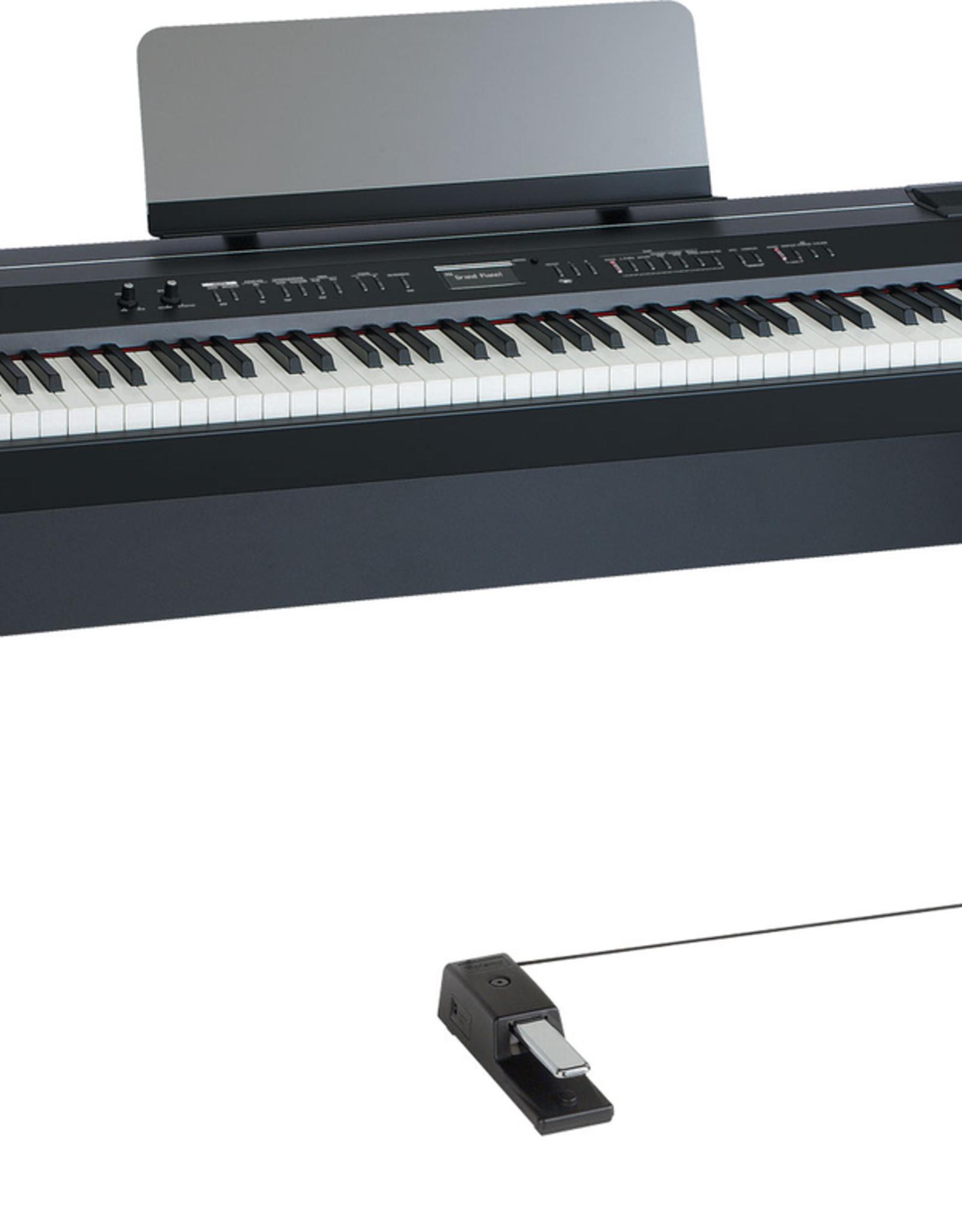 Roland Roland FP-7F Digital Piano (Black)