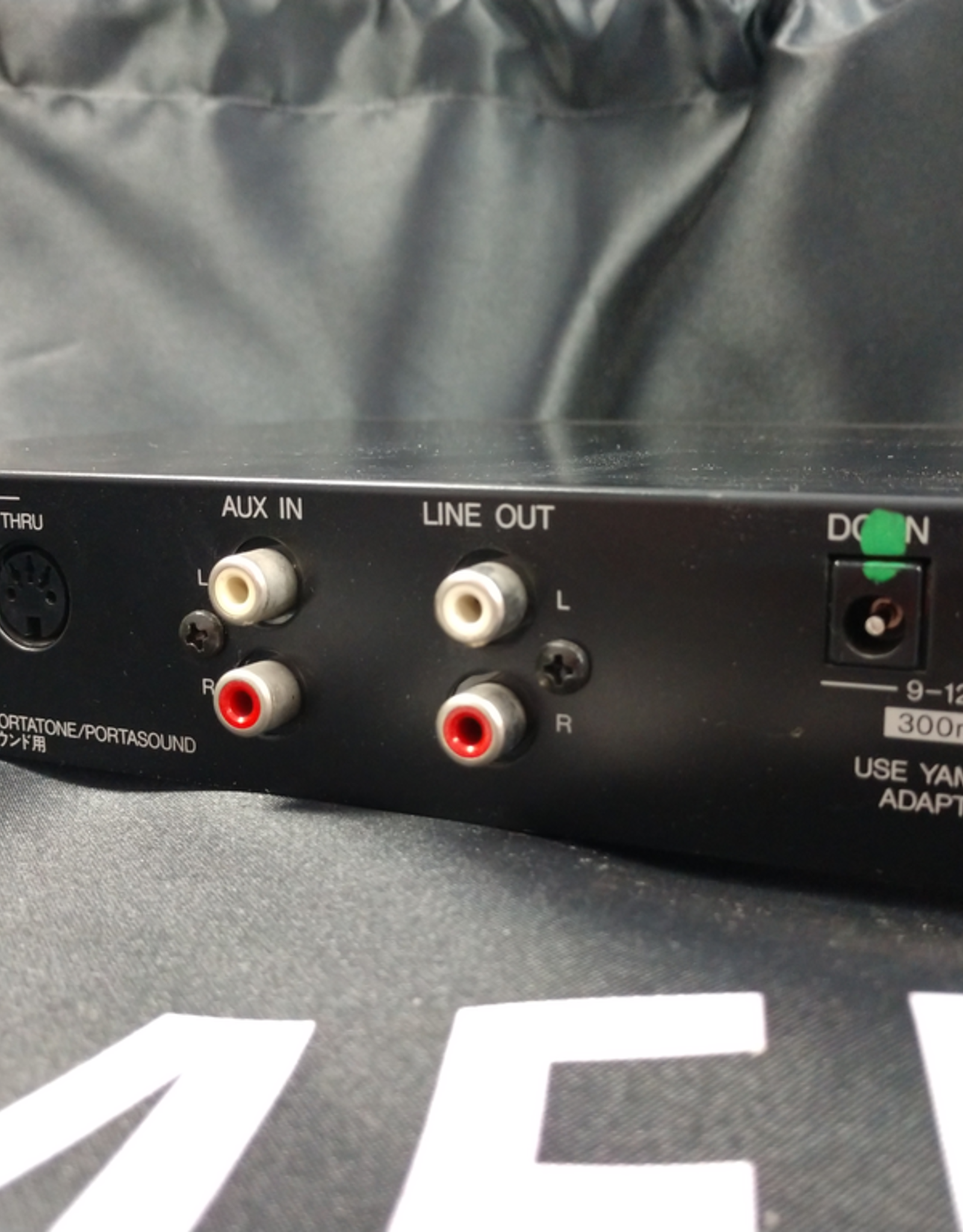Yamaha EMT-1 FM Sound Expander - Midi Module with Power Supply
