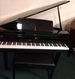 Viscount Viscount Aria Digital Grand Piano (High Gloss Ebony) (pre-owned)