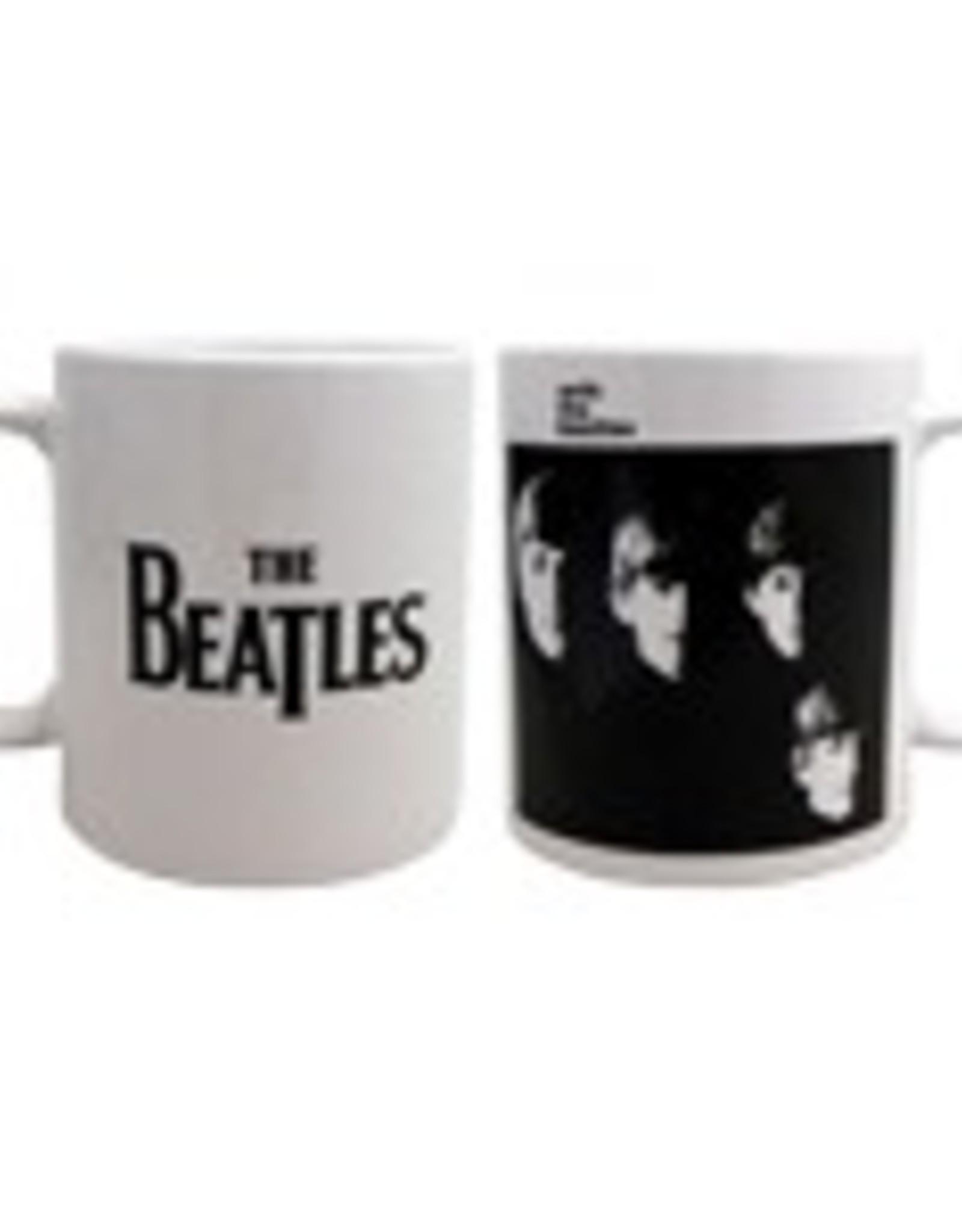 Coffee Mug - Beatles Image