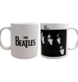 Coffee Mug - Beatles Image