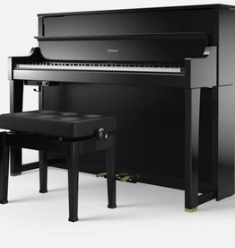 Roland Roland LX-17 Digital Piano (Polished Ebony)