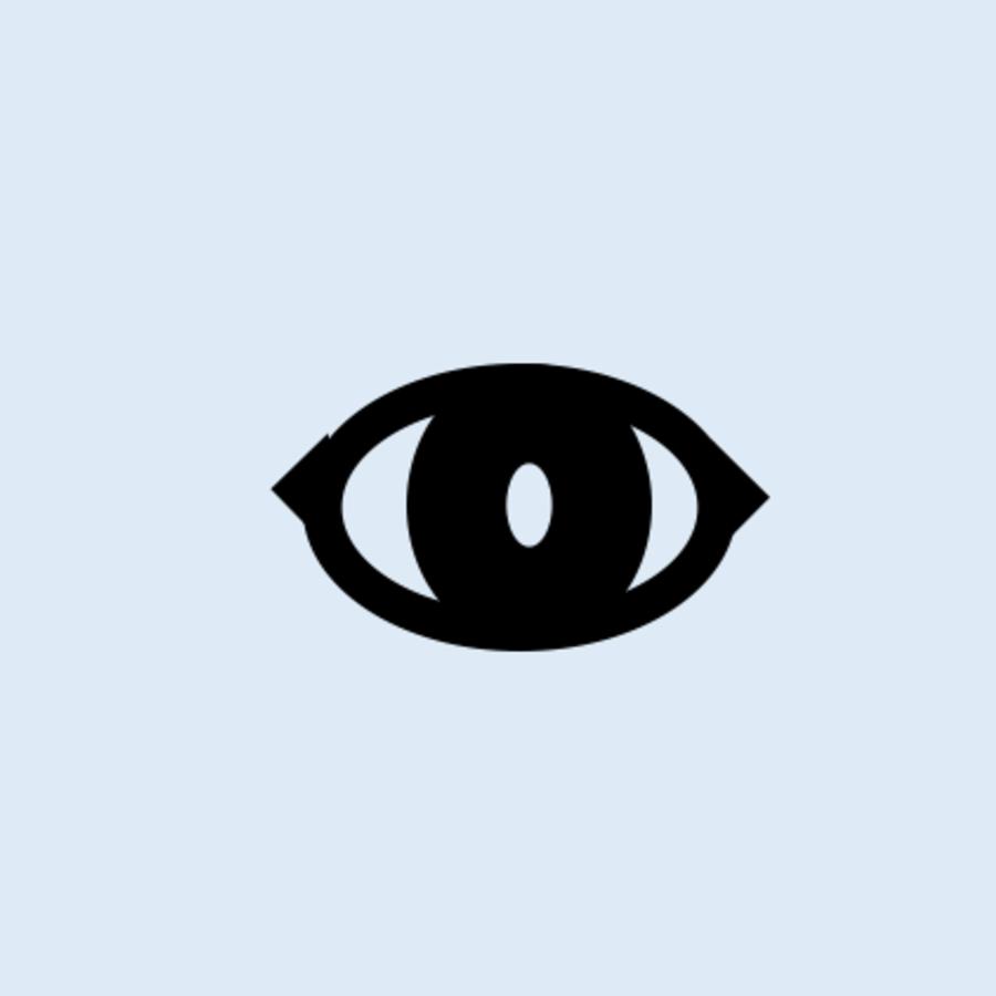 Contours yeux & lèvres