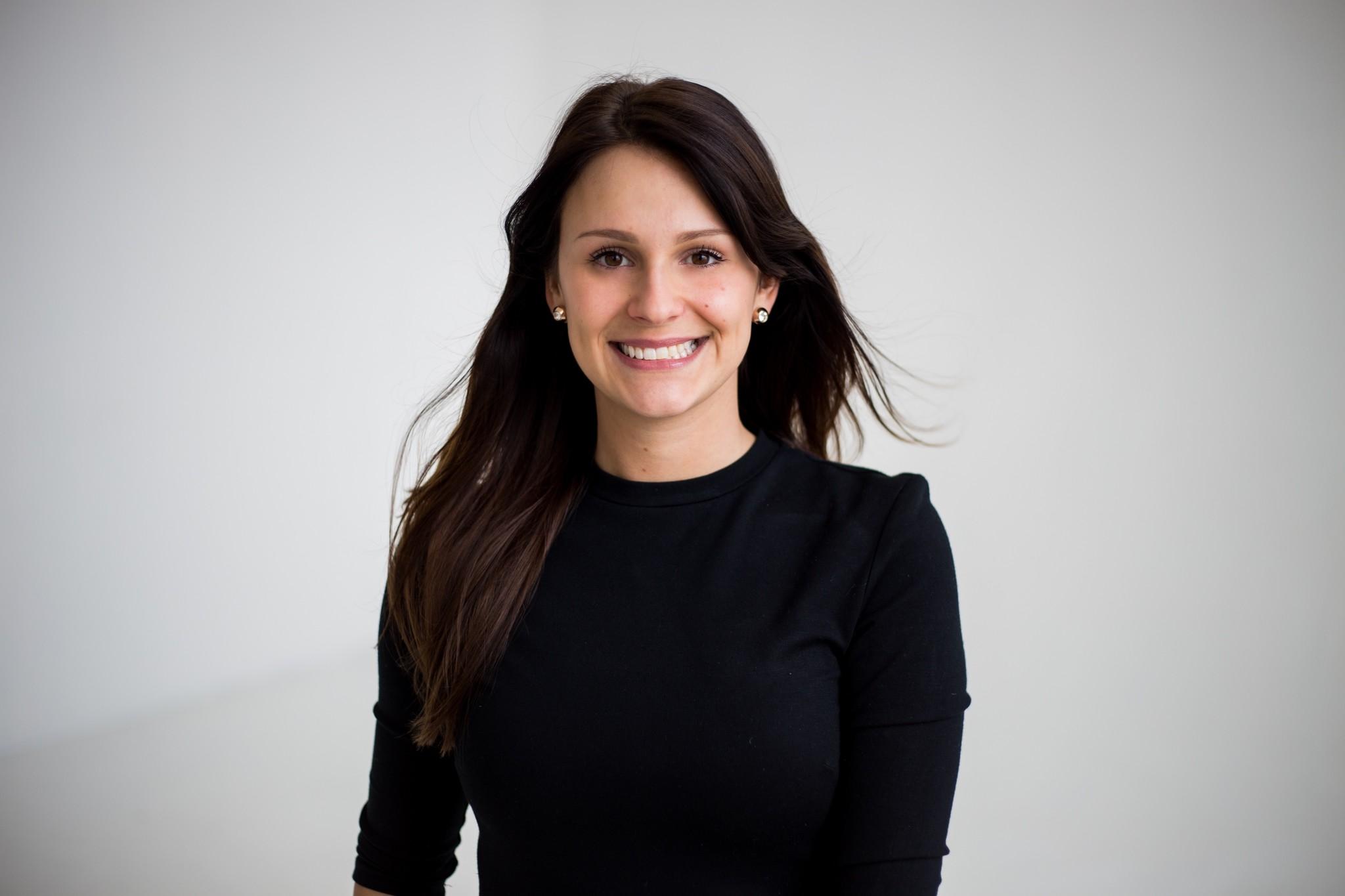 Alexandra Léonard, Apotikaire's Founder and President