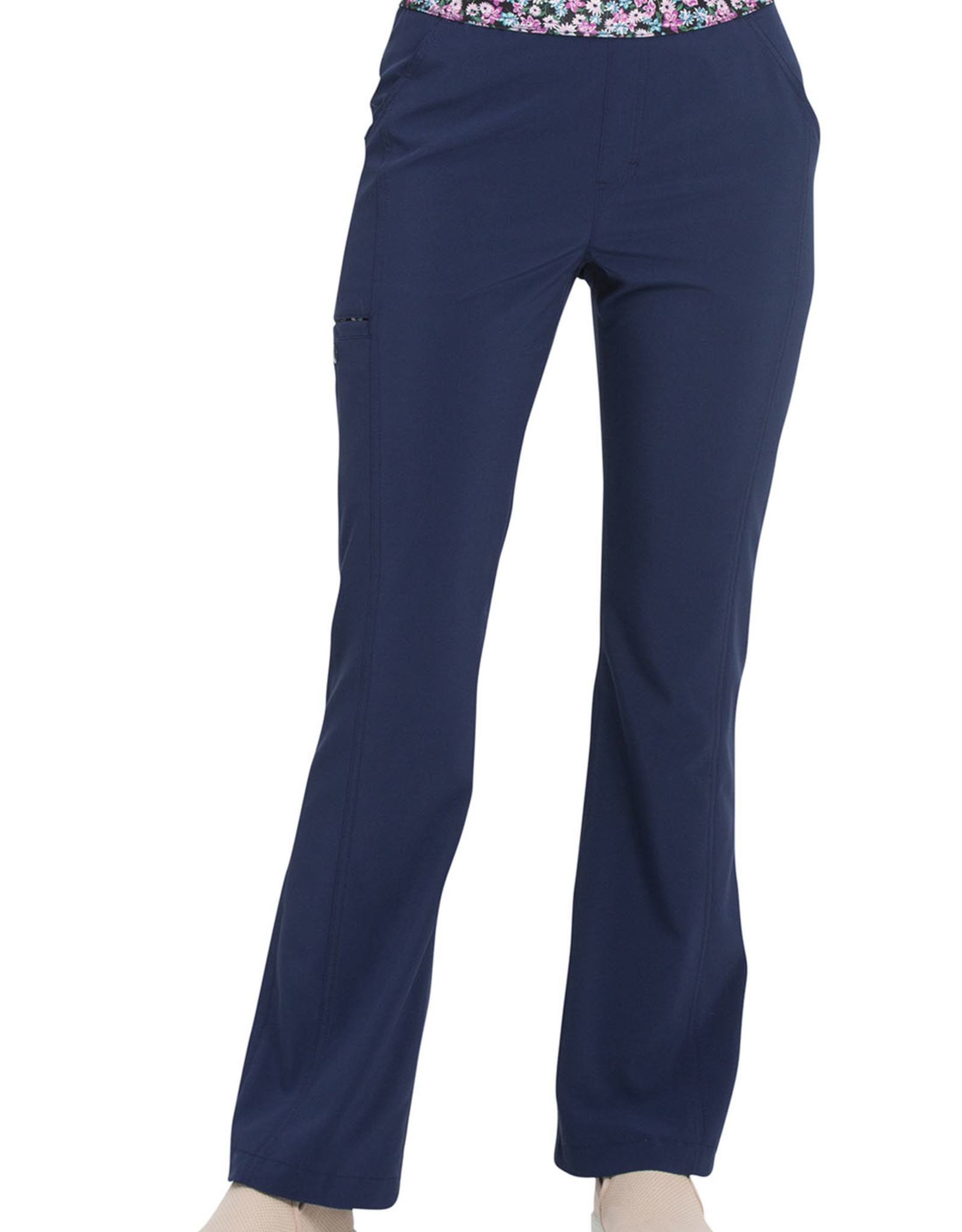 HeartSoul Natural Rise Moderate Flare Pant - HS085 Flare Pant