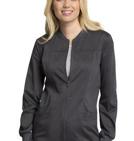 WW305AB Workwear Zip Up