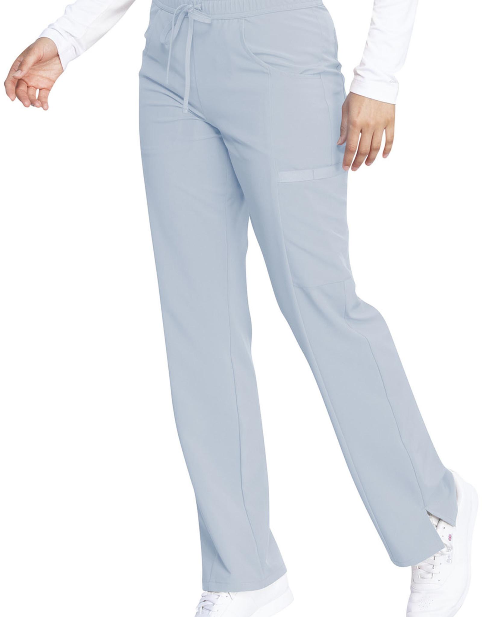 Mid Rise Straight Leg Drawstring Pant - Dickies EDS Pant DK010