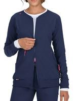 Koi 445 Clarity Jacket