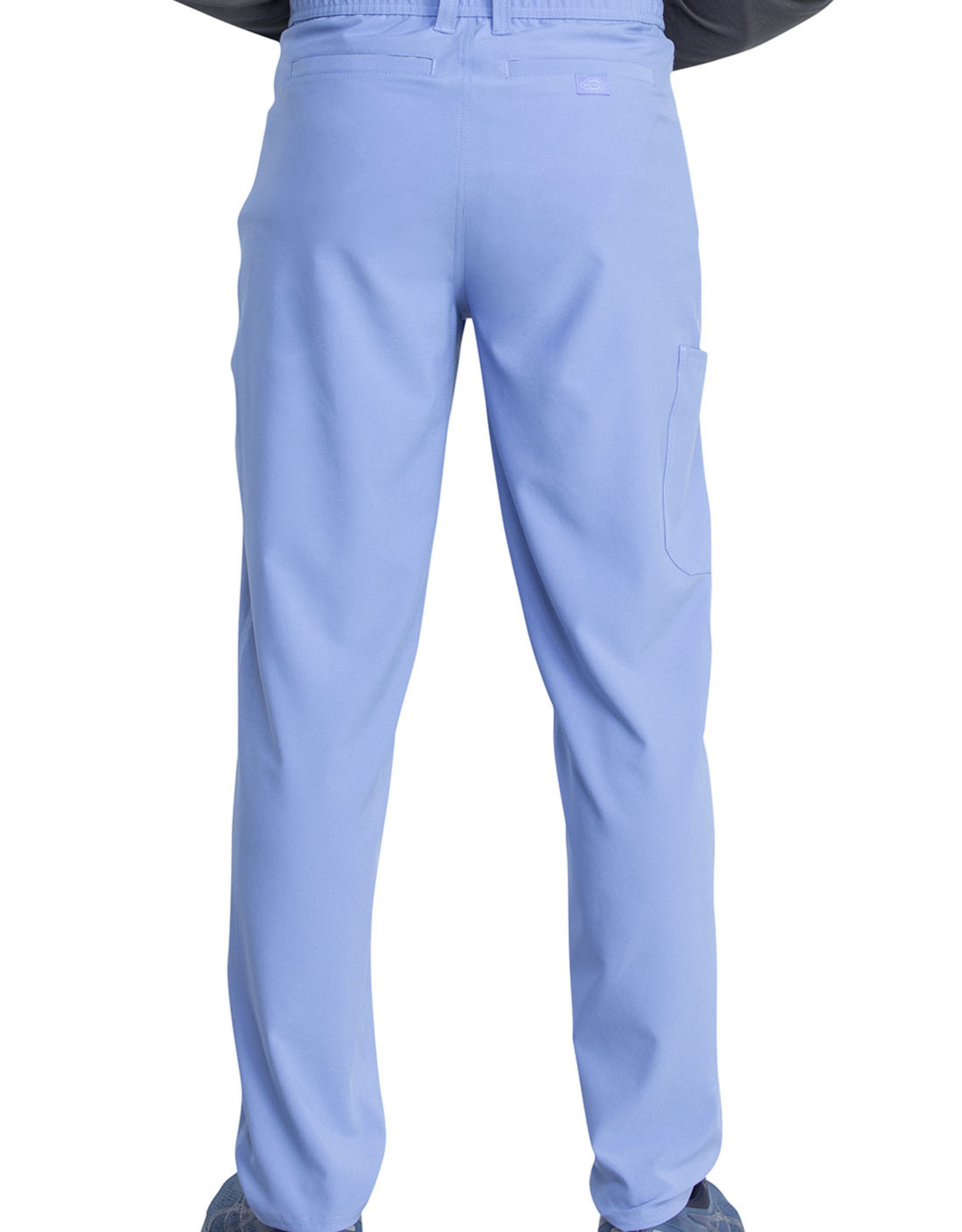 Men's Natural Rise Straight Leg Pant