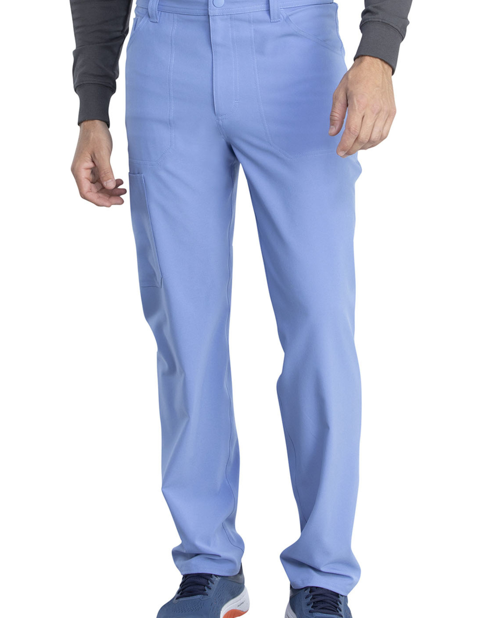 Men's Natural Rise Straight Leg Pant
