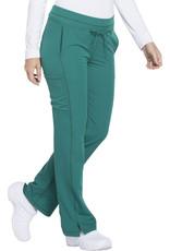 Dickies Dynamix Mid Rise Straight Leg Drawstring Pant - Dickies Pants Dynamix DK130
