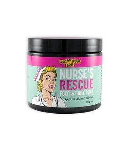 Nurse's Rescue Foot & Body Soak 470g