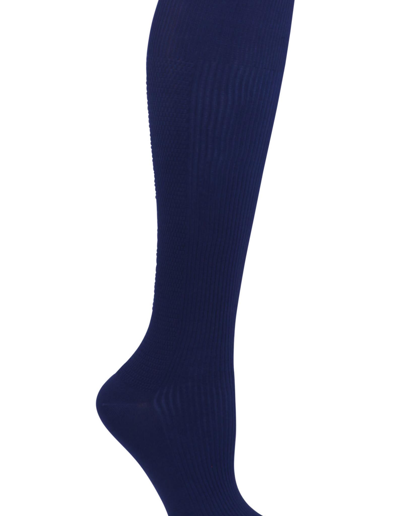 Mens 8-12 Compression Sock solid