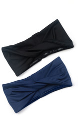CK506 Scrub Headband 2 Pack