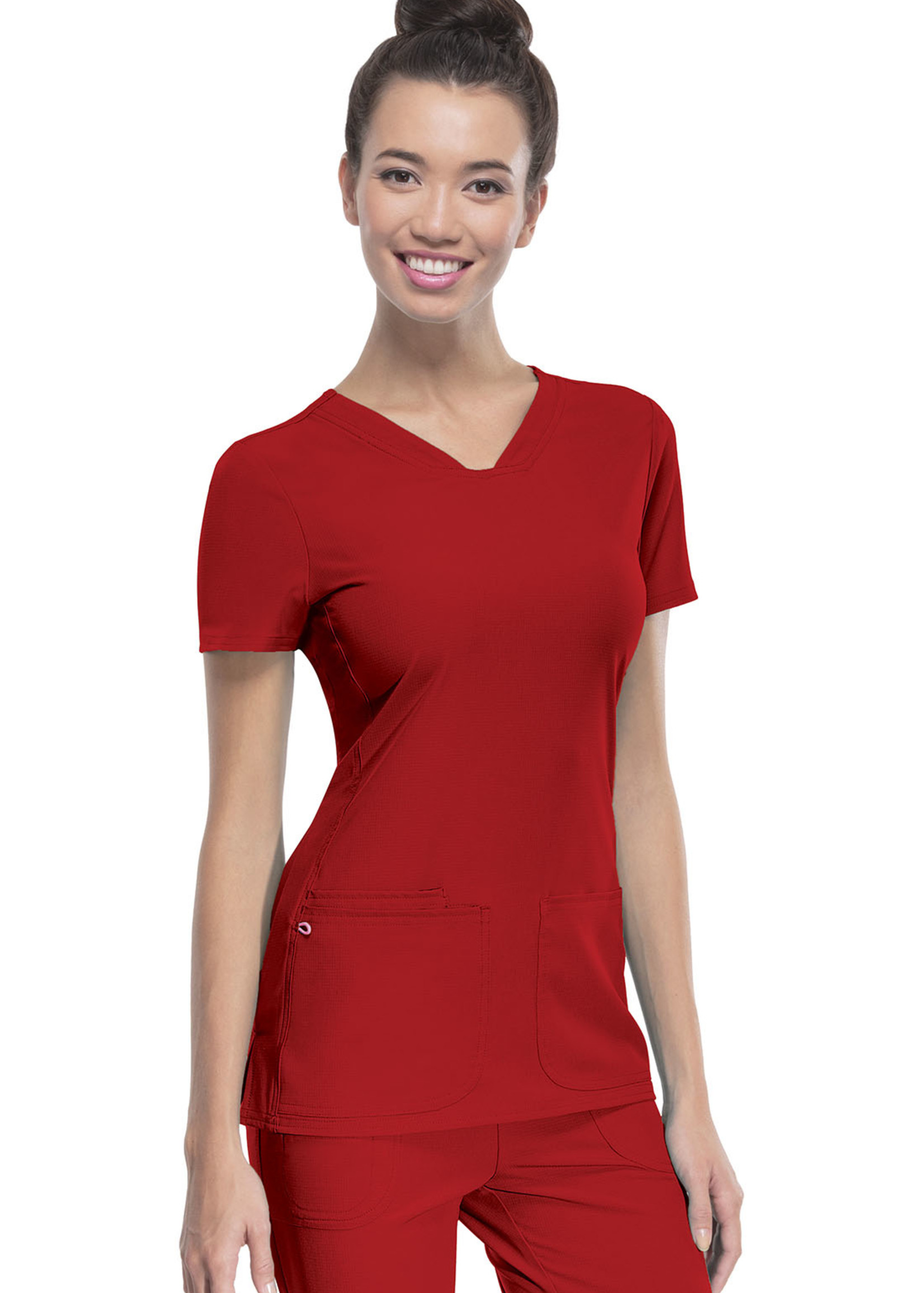 HeartSoul HS Top 20710 Red