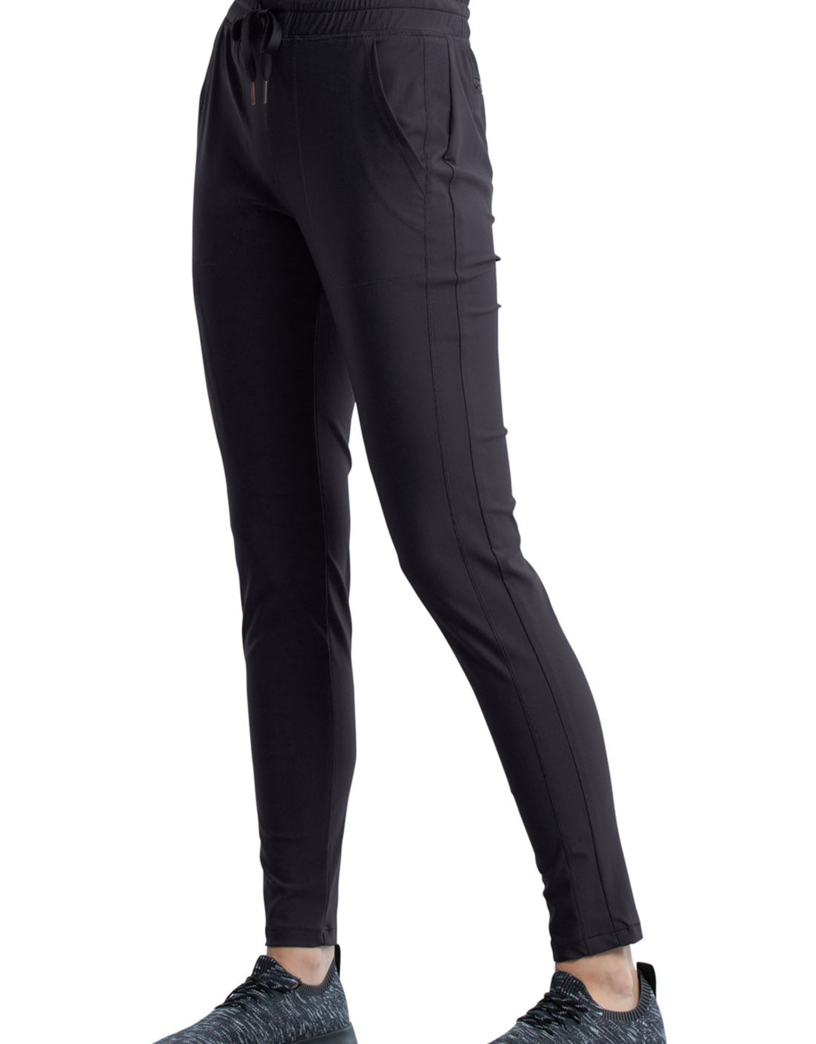 Cherokee Form CK095 FORM Pant Pewter
