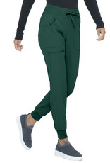 HeartSoul HS030 HeartSoul Joggers Hunter Green