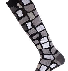 Odd Duck Odd Duck Socks Checkmate