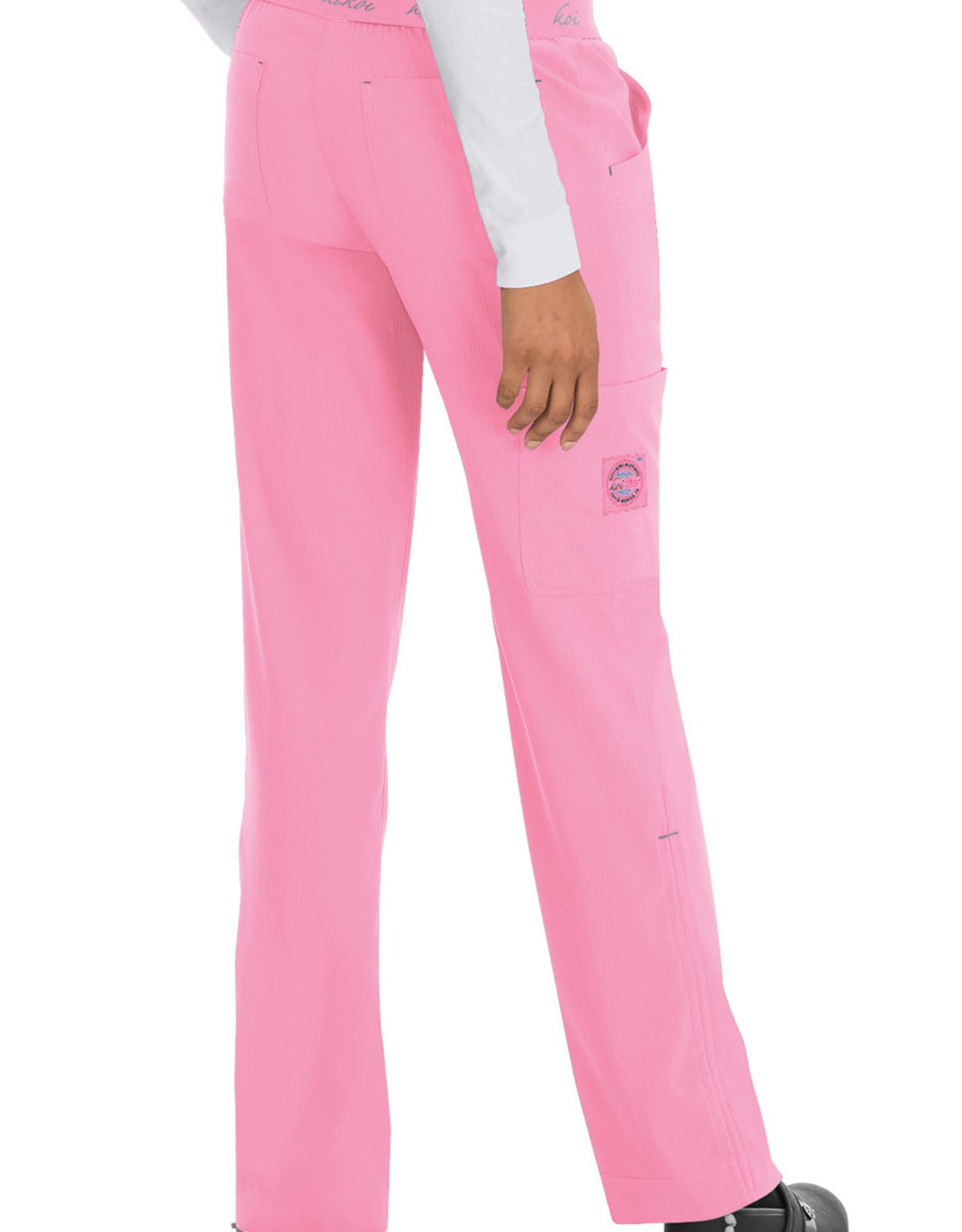 Koi Lite Koi 720 Spirit Pant More Pink