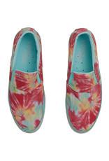 Cherokee Infinity Women's Rush Shoe Cheerful Tie-Dye