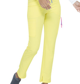 HeartSoul HS098 Drawstring Pant Sunny Vibe