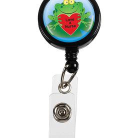 Prestige Medical Retractable ID Holder S13