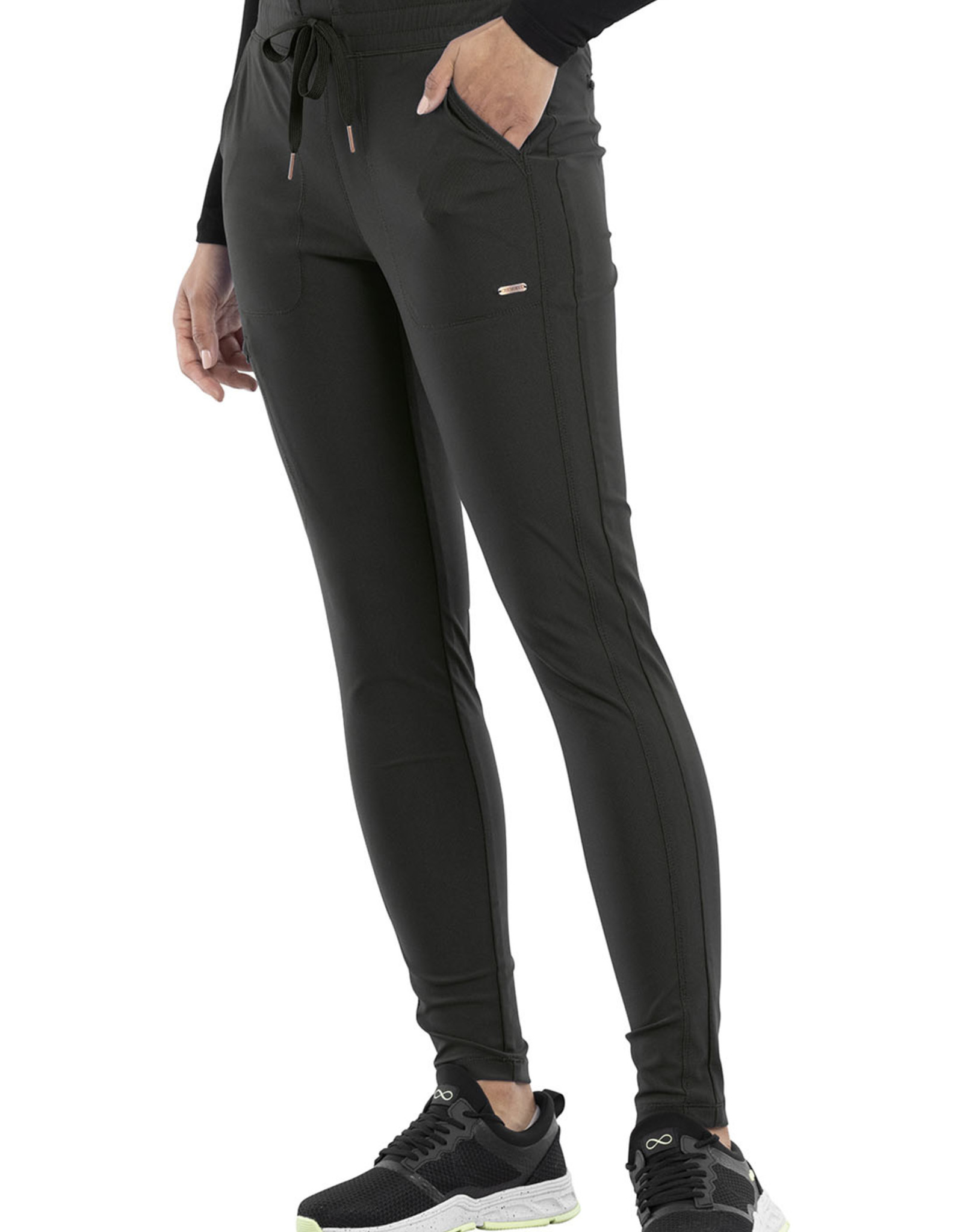 Cherokee Form CK095 FORM Pant Olive Branch