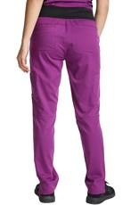 HH 9134 Tyra Slim Pant Passion Plum