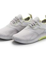 Infinity Footwear DART Shoe Tranquil Grey