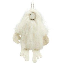 Ornament - Yeti