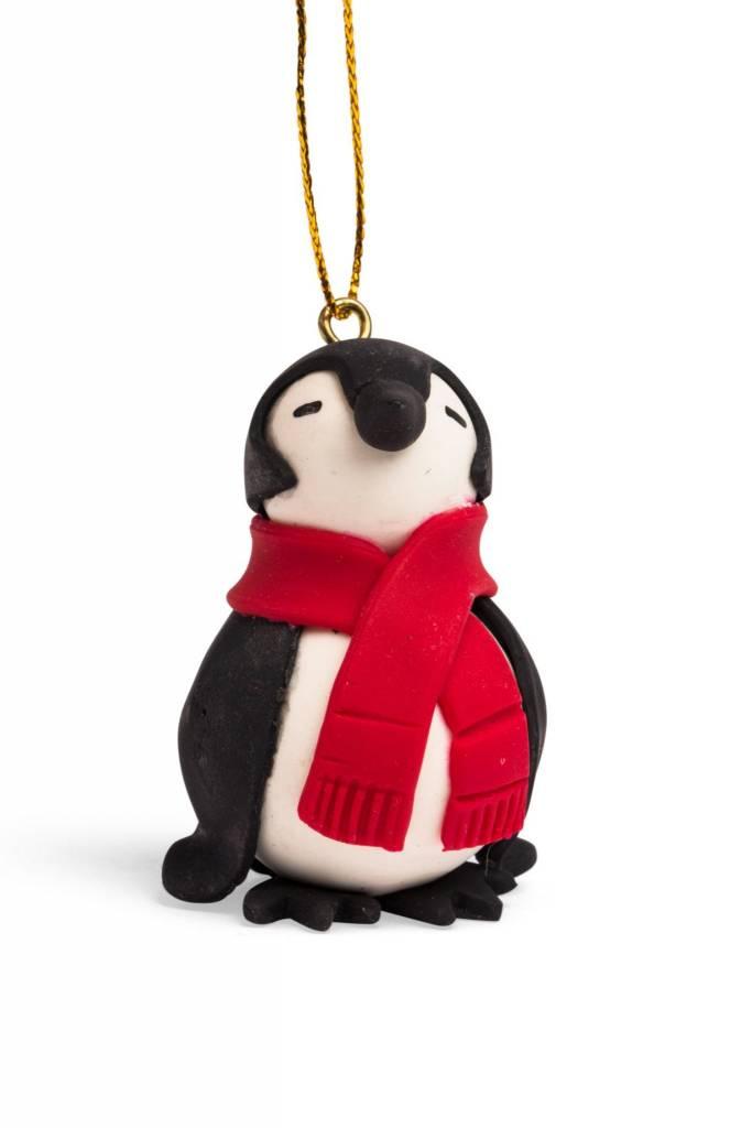 Ornament - Penguin